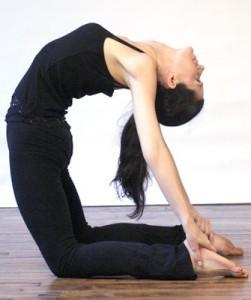 Bikram Yoga images