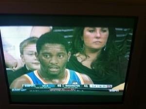 Sarah Centrella on ESPN