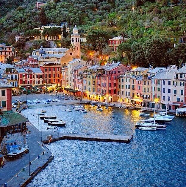 Sarah Centrella's Italy dream #HBRMethod