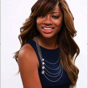 Bershan Shaw, two time cancer survivor.