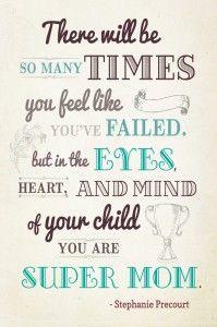 mom quote