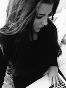 Sarah Centrella writer