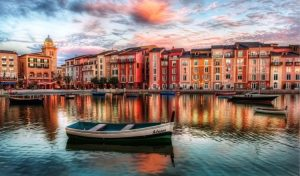 Venice Italy #SingleMomGlobeTrotter