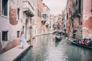 Why My kids are planning our Italian Adventure