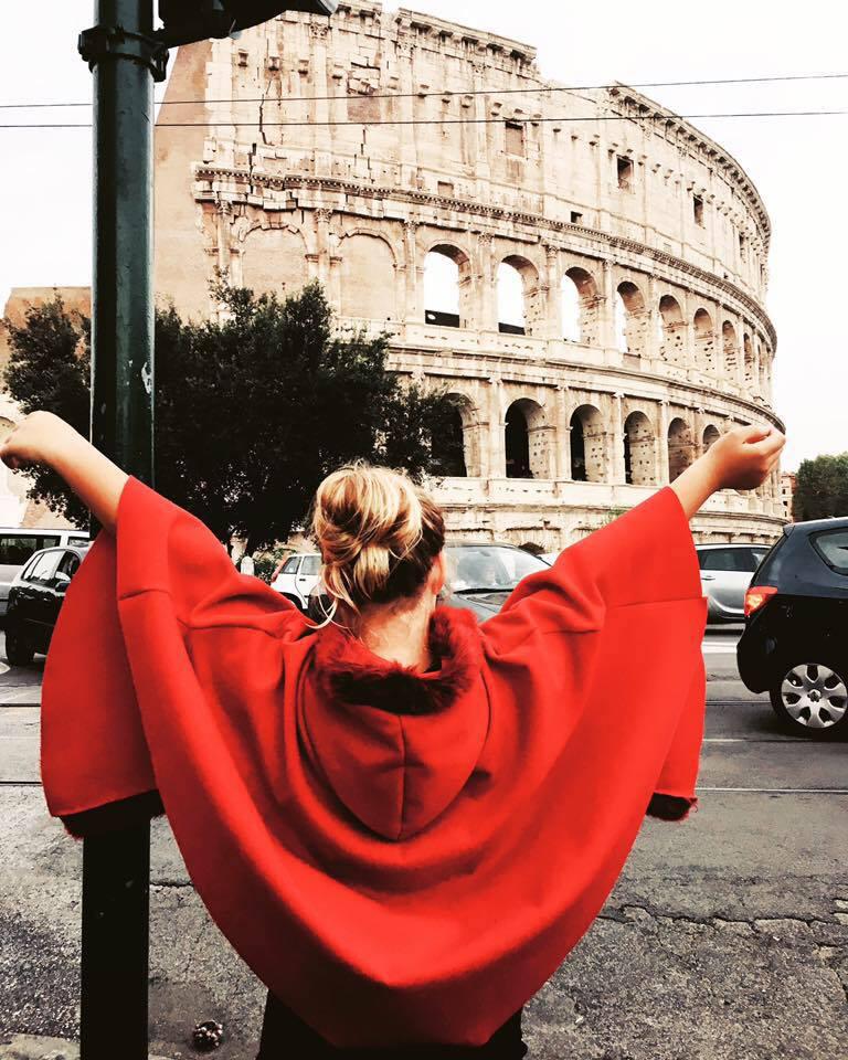 Italy dream vacation